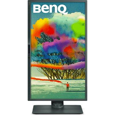 """Monitor LED 32"""" Widescreen PD3200Q Benq CX 1 UN"""