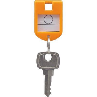 Armário Organizador de chaves em aço p/48 chaves 8703 Easy Space CX 1 UN