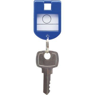 Armário Organizador de chaves em aço p/72 chaves 8704 Easy Space CX 1 UN