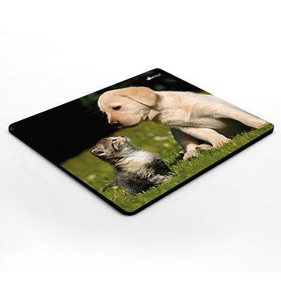 Mouse pad em pvc filhotes App-tech PT 1 UN