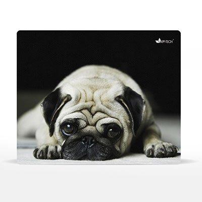 Mouse pad em pvc cachorro App-tech PT 1 UN