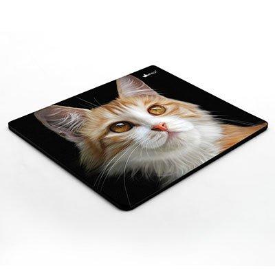 Mouse pad em pvc gato App-tech PT 1 UN