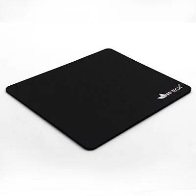 Mouse pad em tecido preto App-tech PT 1 UN