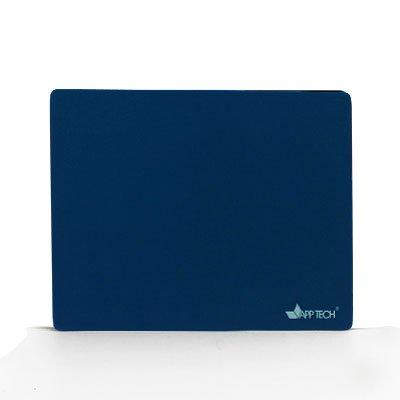 Mouse pad em pvc azul App-tech PT 1 UN
