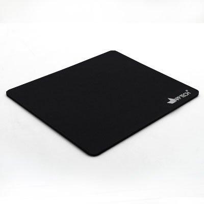 Mouse pad em tecido com base emborrachada preto App-tech PT 1 UN