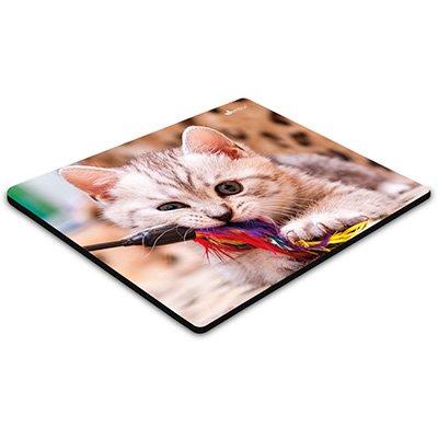 Mouse pad em PVC Gatinho MPF-3 App-tech BT 1 UN