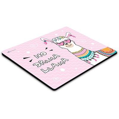 Mouse pad em PVC Lhama MPF-5 App-tech BT 1 UN