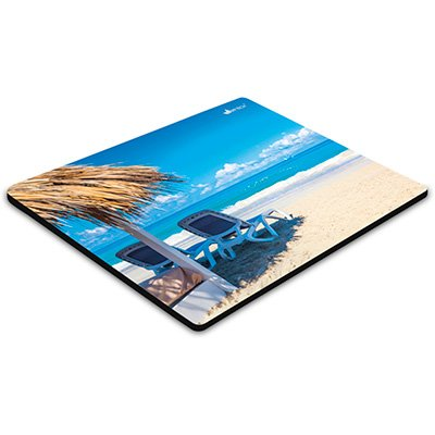 Mouse pad em PVC Praia MPF-6 App-tech BT 1 UN