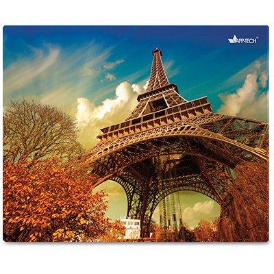 Mouse pad em PVC París MPF-10 App-tech BT 1 UN