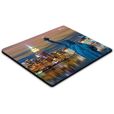 Mouse pad em PVC Nova Iorque MPF-11 App-tech BT 1 UN