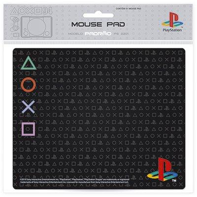 Mouse pad em PVC Playstation MPF-13 Spiral Ps BT 1 UN
