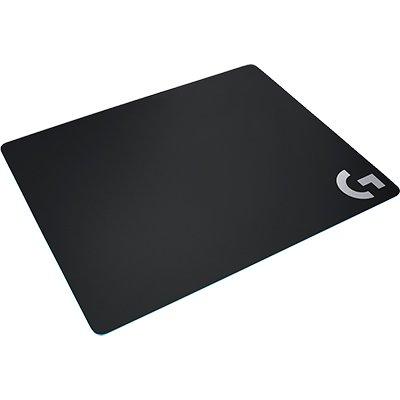 Mouse Pad de Tecido Logitech G240 para Jogos de Baixo DPI CX 1 UN