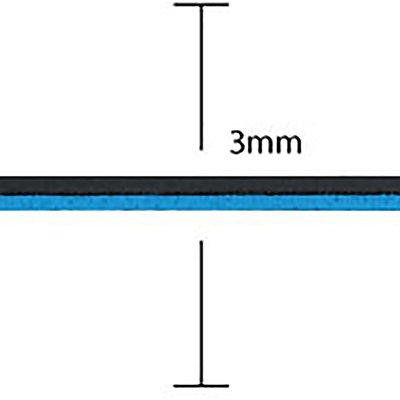 Mouse Pad Extra Grande de Tecido Logitech G840 para Jogos de Baixo DPI CX 1 UN