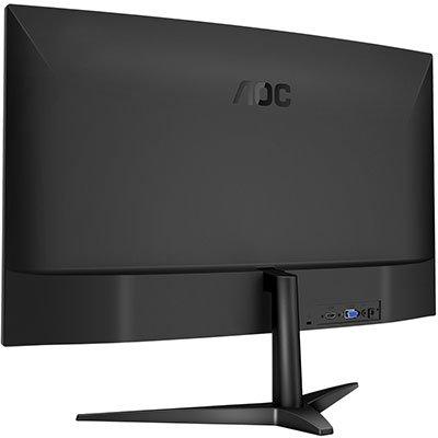 """Monitor LED 23,6"""" widescreen 24B1H Aoc CX 1 UN CX 1 UN"""