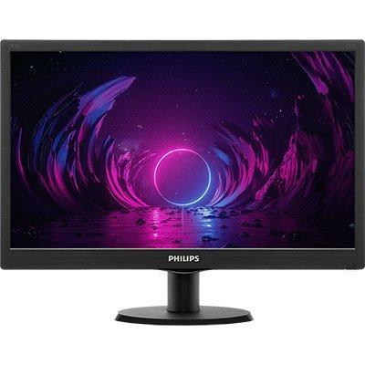 """Monitor LED 18,5"""" widescreen 193V5LHSB2 Philips CX 1 UN"""