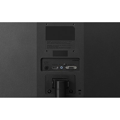 "Monitor LED 19,5"" widescreen 20MK400H-B Lg CX 1 UN"