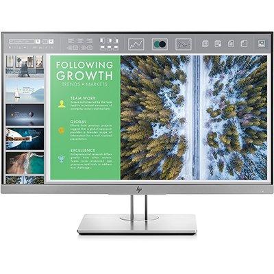 "Monitor LED 23,8"" widescreen EliteDisplay E243 1FH47AA HP CX 1 UN"