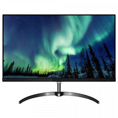 """Monitor LED 27"""" widescreen Design 4K 276E8VJSB Philips CX 1 UN"""