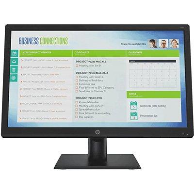 """Monitor LED 18,5"""" widescreen V19b 2XM32AA HP CX 1 UN"""