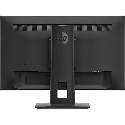 """Monitor LED 23,6"""" widescreen V24b 2XM34AA HP CX 1 UN"""