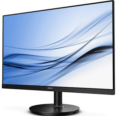 """Monitor LED 27"""" widescreen 272V8A Philips CX 1 UN"""