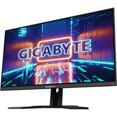 """Monitor LED 27"""" Gamer G27F-AS FHD IPS 144Hz UI00008191 Gigapro CX 1 UN"""