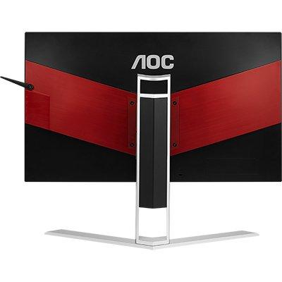 "Monitor Gamer LED 24,5"" widescreen 0,5ms 240hz Agon AG251FZ2 Aoc CX 1 UN"