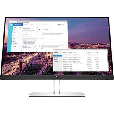"Monitor LED 23"" Elite Display e23 G4 full hd 9VF96AA HP CX 1 UN"