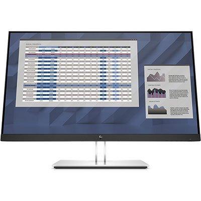 "Monitor LED 27"" Elite Display e27 G4 full hd 9VG71AA HP CX 1 UN"
