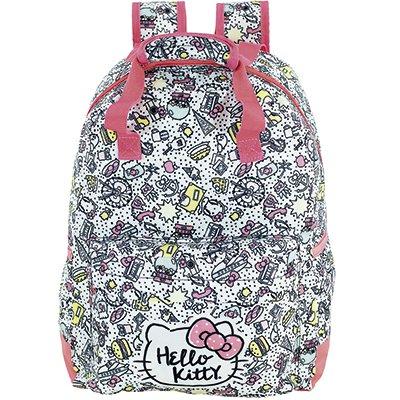 Mochila nylon Hello Kitty T9 9056 Xeryus PT 1 UN