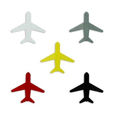 Imã fixador de lembretes avião Geguton BT 5 UN