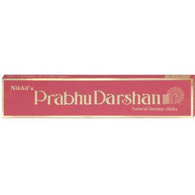 Incenso ambience nikhils prabhu darshan Nova Era CX 15 UN