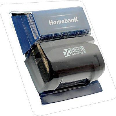 Leitor de código de barra homebank usb 7836 Nonus CX 1 UN
