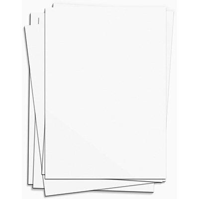 Cartolina 180g 50x66 branco card set Spiral PT 10 UN