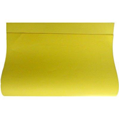 Papel color set 48x66 110g amarelo Moopel PT 10 FL