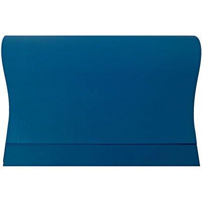 Papel color set 48x66 110g azul Moopel PT 10 FL