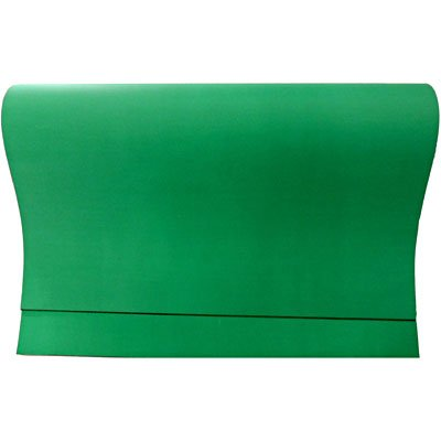 Papel color set 48x66 110g verde escuro Moopel PT 10 FL