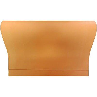 Papel color set 48x66 110g laranja Moopel PT 10 FL