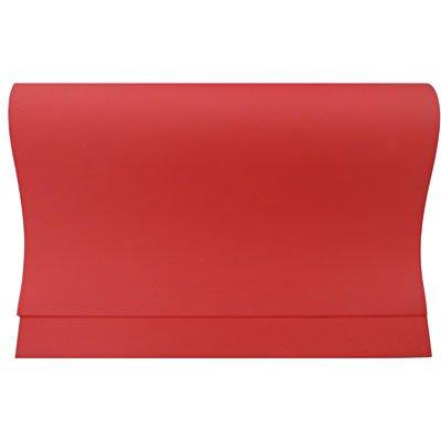 Papel color set 48x66 110g vermelho Moopel PT 10 FL