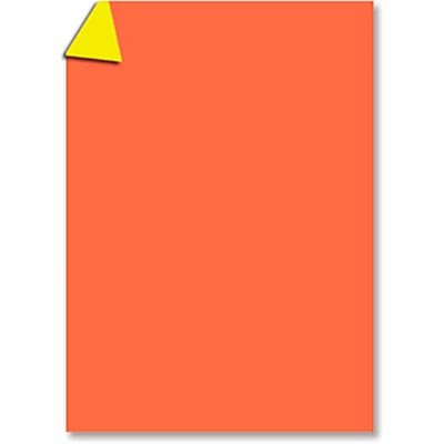 Kit papel que se dobra 75g 4 formatos c/6 cores Moopel PT 48 FL