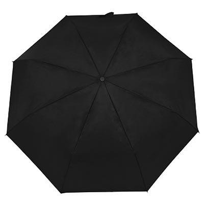 Guarda chuva manual mini preto 1040 Brizi PT 1 UN