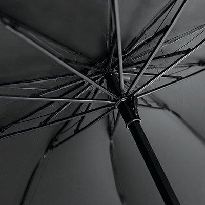 Guarda chuva manual dupla face Blackout 18342 Brizi PT 1 UN