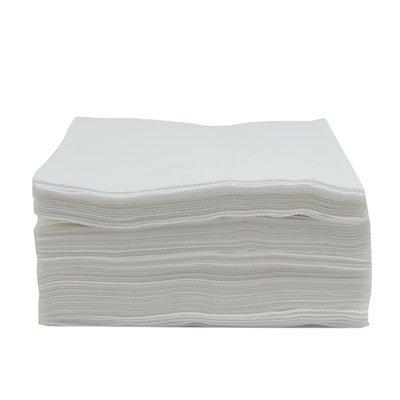 Guardanapo papel folha dupla 30x29,5 bioklim 5045 Relevo FL 50 UN