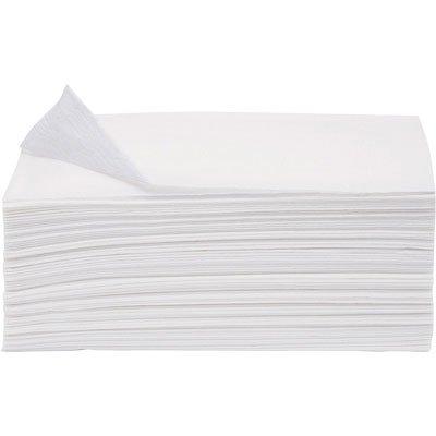 Papel toalha interfolha 20,5x22 2 dobras Yuri Manikraft PT 1250 FL