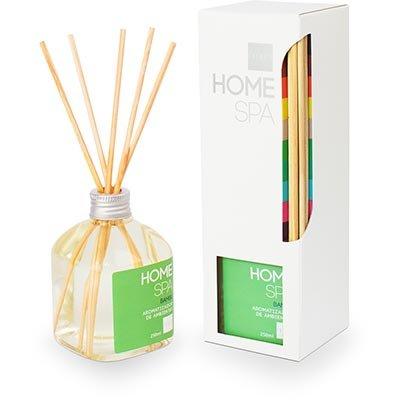 Aromatizador de ambiente Home Spa bambu 1023 Fator 5 CX 1 UN
