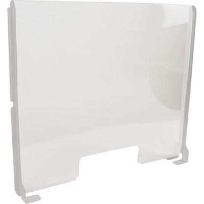 Barreira de proteção slim com abert. frontal PAL-01128 Plascony PC 1 UN