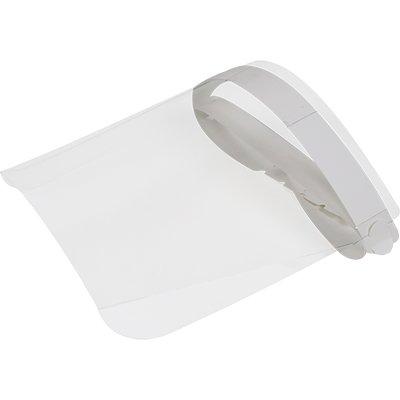Protetor facial - Face Shield em PET 0,5mm Plascony PT 1 UN