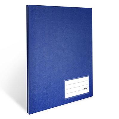 Pasta catálogo c/25 env. oficio azul 2274836 Spiral CX 1 UN