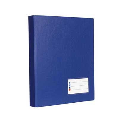 Pasta catálogo c/ 25 envelopes A4 azul 1173 Chies PT 1 UN