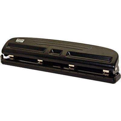 Perfurador de papel 04 furos p/10 fls P-410 Easy Office CX 1 UN